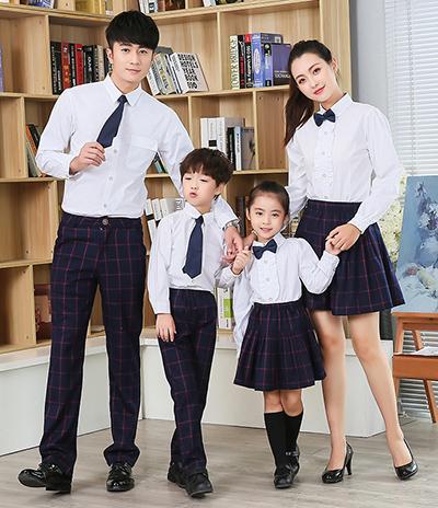 幼儿园教师服定制服装